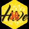 J_B HIve Logo PNG